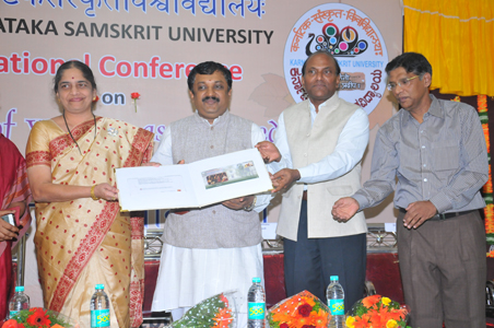 National Conference on Role of Women from 15th-17th Setember 2014